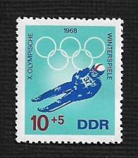 Buy German DDR MNH Scott #B146 Catalog Value $.25