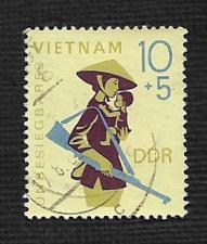 Buy German DDR Used Scott #B147 Catalog Value $.25
