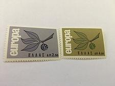 Buy Greece Europa 1965 mnh stamps