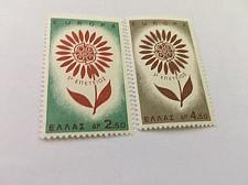 Buy Greece Europa 1964 mnh stamps