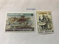 Buy Greece Europa 1983 mnh stamps
