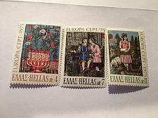 Buy Greece Europa 1975 mnh stamps