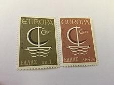 Buy Greece Europa 1966 mnh stamps
