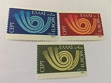 Buy Greece Europa 1973 mnh stamps