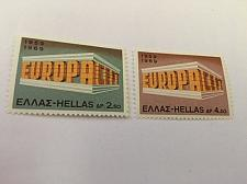 Buy Greece Europa 1969 mnh stamps