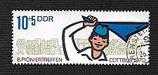Buy German DDR Used Scott #B157 Catalog Value $.25