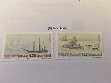 Buy Greenland Europa mnh 1994 stamps