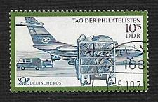 Buy German DDR Used Scott #B162 Catalog Value $.25