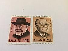 Buy Iceland Europa 1980 mnh stamps