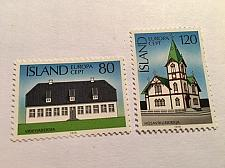 Buy Iceland Europa mnh 1978 stamps