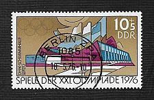 Buy German DDR Used Scott #B180 Catalog Value $.25