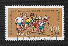 Buy German DDR Used Scott #B183 Catalog Value $.25