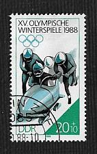 Buy German DDR Used Scott #2649 Catalog Value $.30