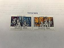 Buy Iceland Europa 1987 mnh stamps