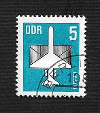 Buy German DDR Used Scott #C8 Catalog Value $.25