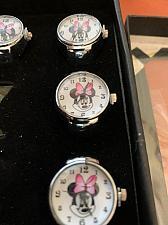 Buy Minnie Girls ring Watch