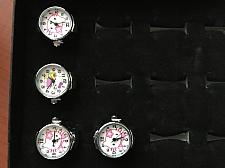 Buy Hello kitty girls ring watch