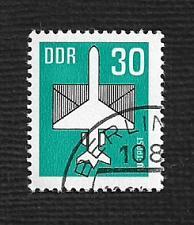 Buy German DDR Used Scott #C12 Catalog Value $.25