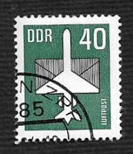 Buy German DDR Used Scott #C13 Catalog Value $.25