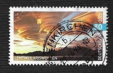 Buy German Used Scott #3154 Catalog Value $.90