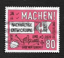 Buy German Used Scott #3151 Catalog Value $.90