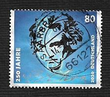 Buy German Used Scott #3144 Catalog Value $.95
