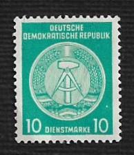 Buy German DDR MNH Scott #O19 Catalog Value $2.50