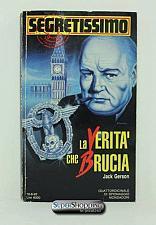 Buy Italian book Segretissimo La verita' che brucia libro