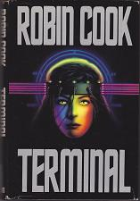 Buy Terminal by Robin Cook 1993 Hardcover Book - Good