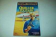 Buy Italian book Segretissimo Quiller n.1253 libro