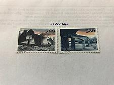 Buy Norway Norge Europa 1988 mnh stamps