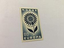 Buy Norway Norge Europa 1964 mnh stamps