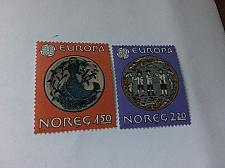 Buy Norway Norge Europa 1981 mnh stamps
