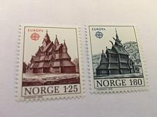 Buy Norway Norge Europa 1978 mnh stamps