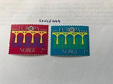 Buy Norway Norge Europa 1984 mnh stamps