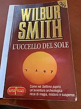 Buy Italian Book : Wilbur Smith : L'uccello del sole libro