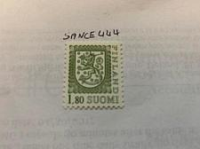 Buy Finland Definitive Lion 1.80 mnh 1988 stamps