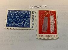 Buy Finland Christmas 1983 mnh stamps