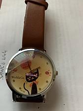 Buy Fantastic fashion Cat new watch