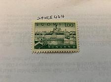 Buy Finland Definitive Helsinki 1963 mnh stamps
