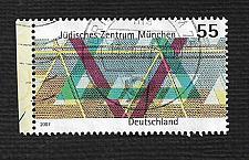 Buy German Used Scott #2431 Catalog Value $.75