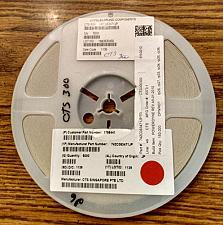 Buy Lot of 4900 ?: CTS 742C083471JP Chip Resistor Array