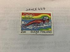 Buy Finland Olympics Barcelona 1992 mnh stamps