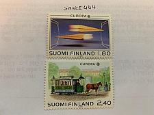 Buy Finland Europa 1988 mnh stamps