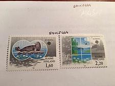 Buy Finland Europa 1986 mnh stamps