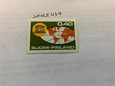 Buy Finland UNESCO 1966 mnh stamps