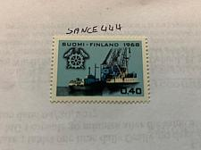 Buy Finland Chamber of commerce 1968 mnh stamps