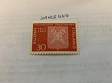 Buy Finland Tax Bureau 1962 mnh stamps