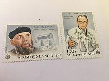 Buy Finland Europa 1980 mnh stamps