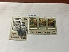 Buy Finland Europa 1982 mnh stamps